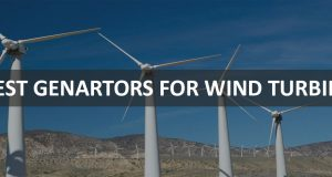Best Generators For Wind Turbine
