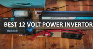 Best 12 Volt Power Inverter