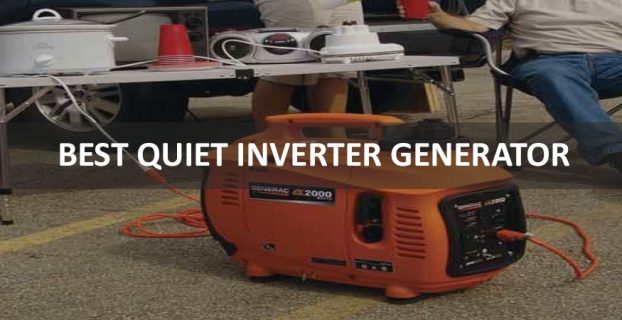 best quiet inverter generator