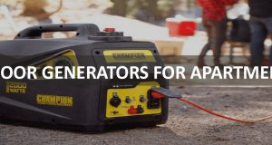 Indoor Generators For Apartments