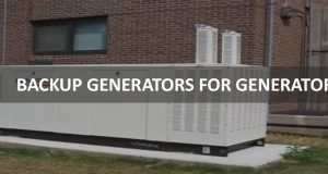Backup Generators For Apartments