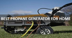 Best Propane Generators For Home
