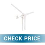 Tumo-Int 1000W Wind Turbine Generator Kit