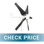 Windmax HY400 500 W Residential Wind Generator Kit