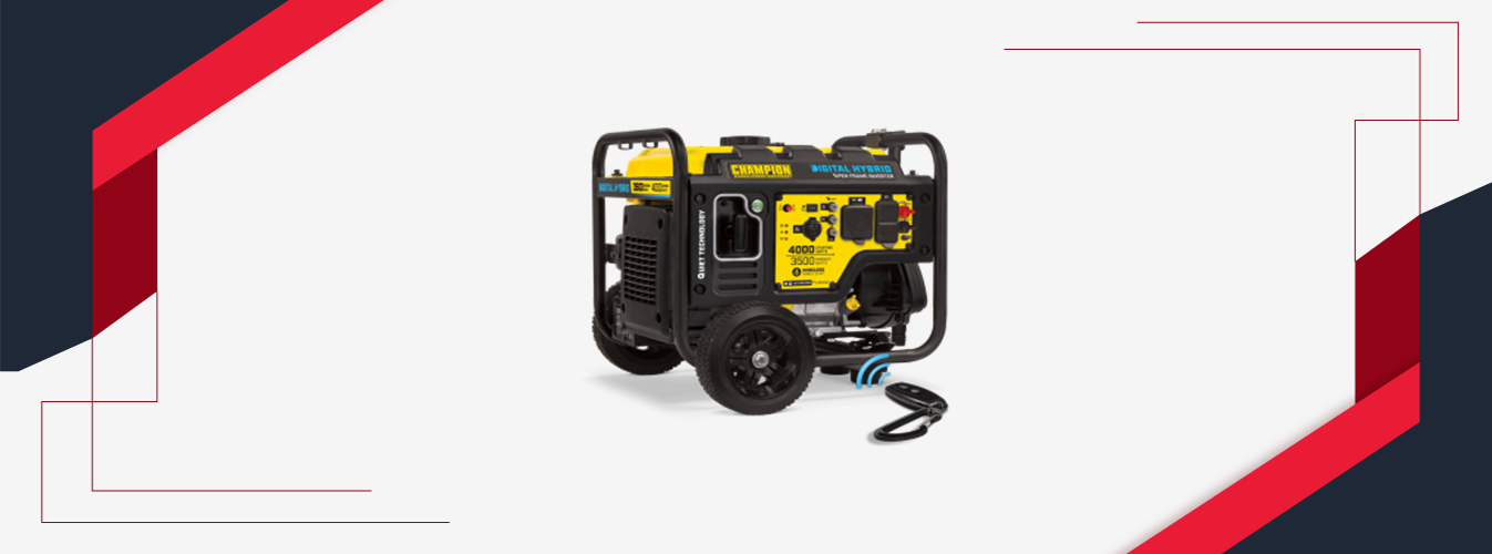 WEN GN400i Generator Review