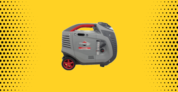 Briggs And Stratton P3000 Generator Review