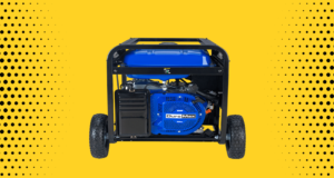 DUROMAX XP12000EH Generator Review