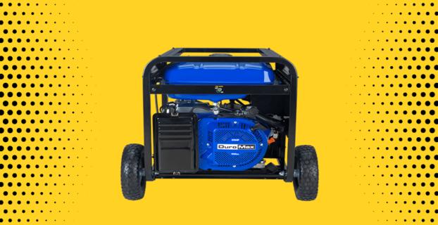 DUROMAX XP12000EH Generator Review