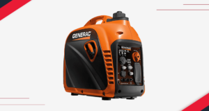 GENERAC GP2200I  Review