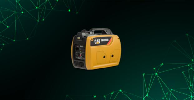 Cat INV2000 Generator Review