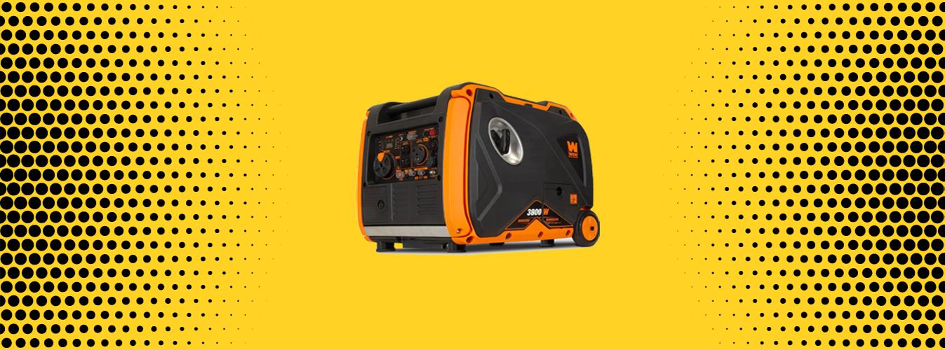 WEN 56380i Generator Review