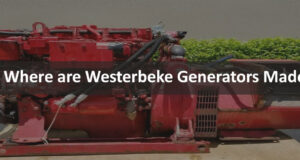 Where are Westerbeke Generators made