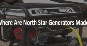Where Are North Star Generators Made